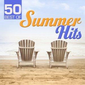 Bild für '50 Best Of Summer Hits'