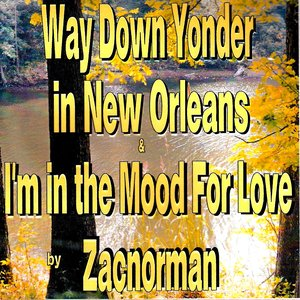 Image for 'Way Down Yonder in New Orleans'