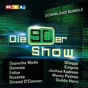 Image for 'Die 90er Show'