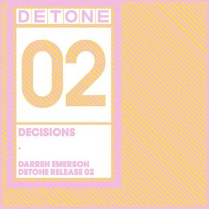 Image for 'Decisions'
