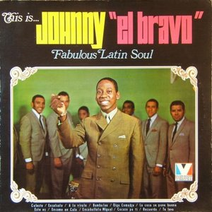 Image for 'Johnny El Bravo'