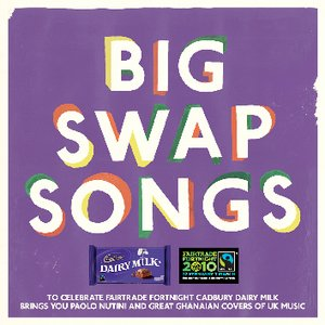 Image for 'Big Swap Songs'