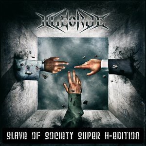 Image for 'Slave of Society (Super H-Edition)'