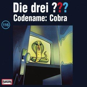 Imagen de '116/Codename: Cobra'