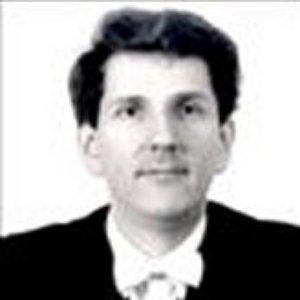 Image for 'Julian Clarkson'