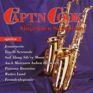 Image for 'Captain Cook Und Seine Singenden Saxophone'