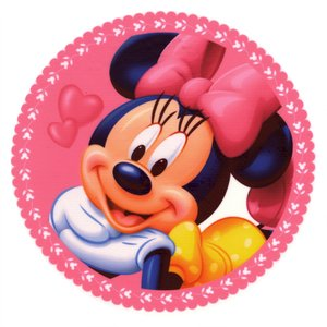 Image for 'Minnie Mouse'