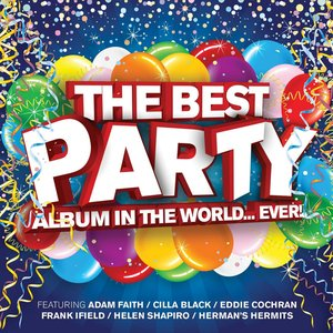 Image for 'Best Party Album in the World...Ever!'
