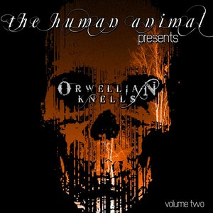 Image for 'Orwellian Knells (Volume Two)'