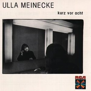 Image for 'Kurz vor acht'