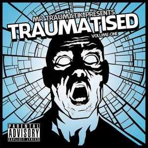 Image for 'Traumatised Vol1'