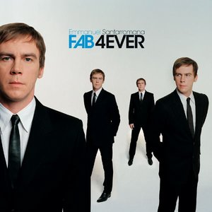 Image for 'Fab4Ever'