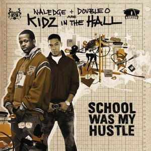 Image for 'School Was My Hustle'