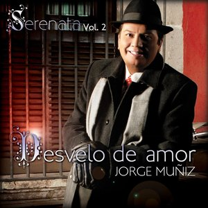 Image for 'Serenata Vol. 2 Desvelo De Amor'
