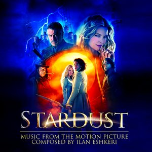 Image pour 'Stardust - Music From The Motion Picture'