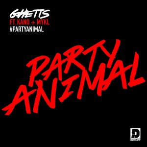 Image for 'Party Animal'