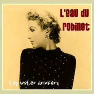 Image for 'Tap water drinkers'
