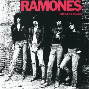 Image for 'Rocket to Russia (Deluxe Edition)'