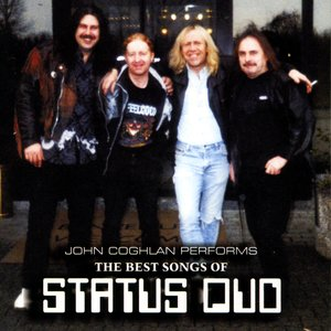 Image for 'John Coghlan performs the best songs of Status Quo'