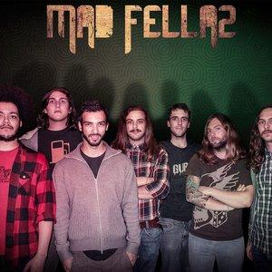 Image for 'Mad Fellaz'