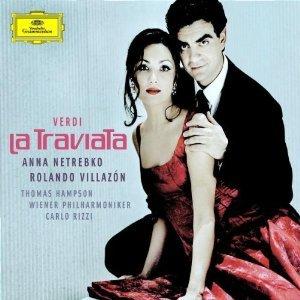 Image for 'Verdi: La Traviata'