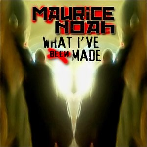 Image for 'What I've been made'