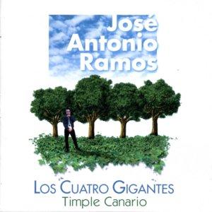 Imagem de 'Los Cuatro Gigantes. Timple Canario'