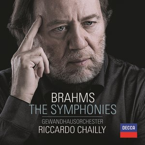 Image for 'Brahms: The Symphonies'