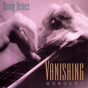 Image for 'Vanishing Borders'