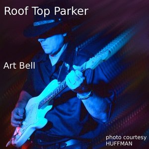 Image for 'Roof Top Parker'