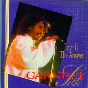 Image for 'Love Is The Answer'
