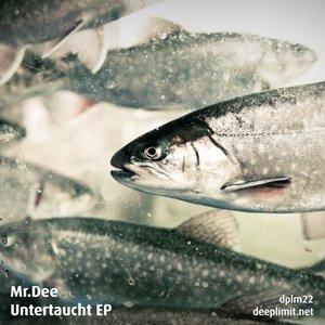 Image for 'Untertaucht EP'