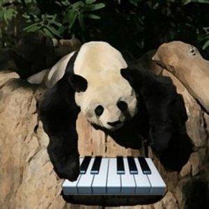 Image for 'Panda EP'