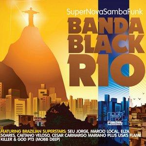 Image for 'Super Nova Samba Funk'