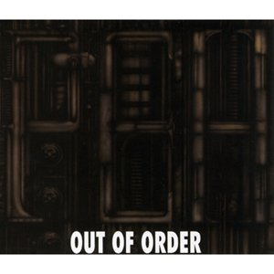 Image for 'Out Of Order'