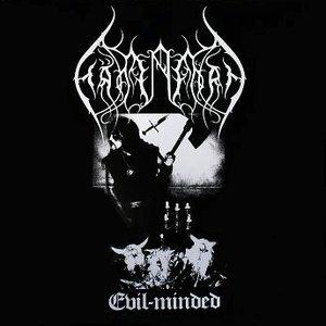 Image for 'Evil-minded'