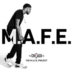 Image for 'The M.A.F.E. Project'