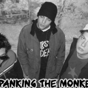 Image for 'spanking the monkey'