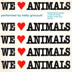 Image for 'We Love Animals'