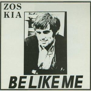 Immagine per 'Be like me'