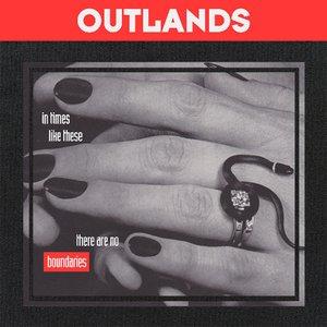 Imagem de 'Outlands EP'
