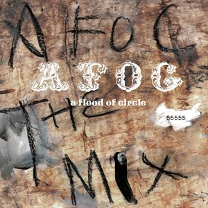 Image for 'AFOC THE MIX'