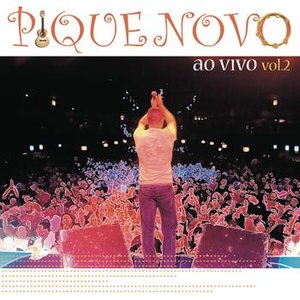 Image for 'Pique Novo ao vivo - Vol. 2'