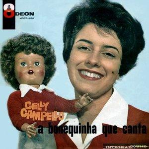 Image for 'A Bonequinha que Canta'