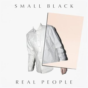 Image for 'Real People'