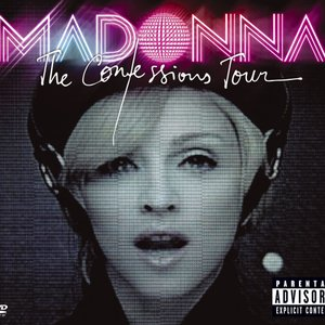 Image for 'The Confessions Tour (Live) [Audio/Video Deluxe Version]'