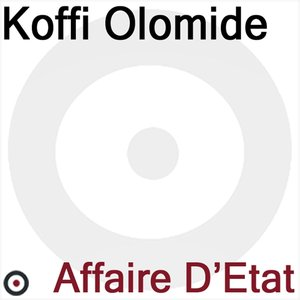 Image for 'Affaire d'Etat'