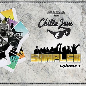 Image for 'CHILLA JAM SAMPLER Vol.1'