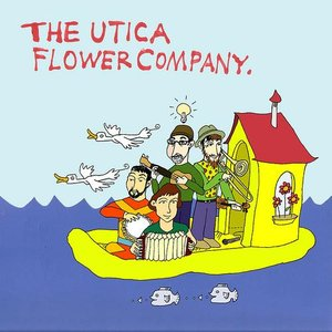 Image for 'The Utica Flower Company'
