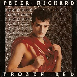 Image for 'Frozen Red'